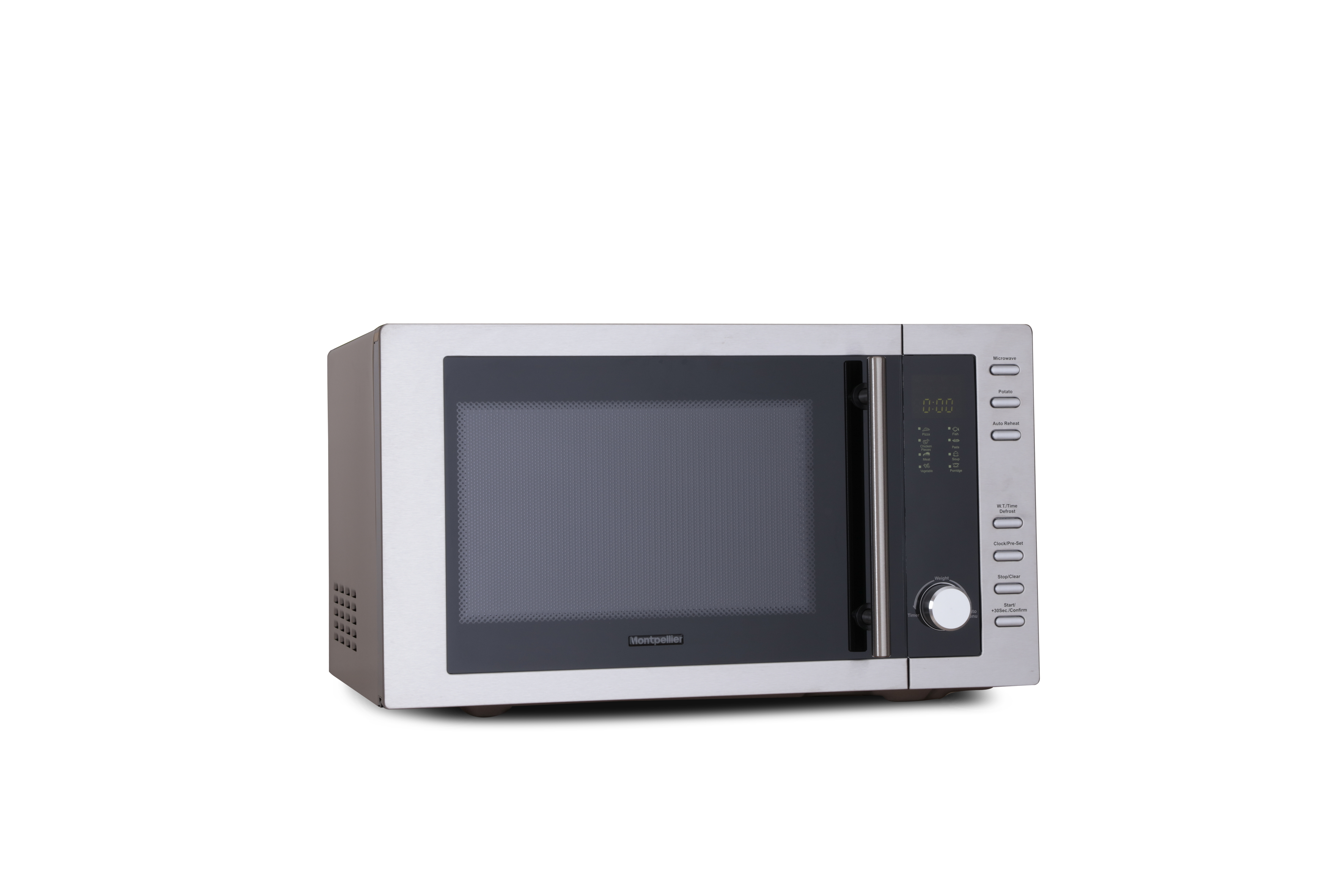 Montpellier MMW34CSS Combi Microwave