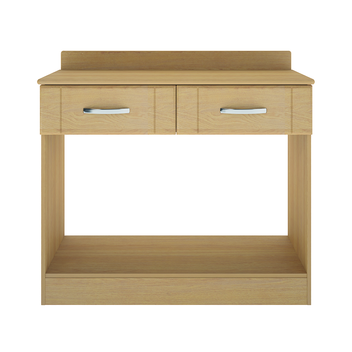 Imola Console Table With Drawers Space Creations